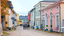 Shore Excursion: Panoramic Helsinki Highlights Tour and Porvoo
