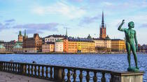 Shore Excursion: Stockholm Highlights Tour Including Panoramic Drive, Vasa Museum and Walking Tour ...