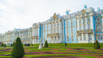 Small-Group 2-Day Visa-Free St Petersburg Highlights Tour, St Petersburg, Ports of Call Tours