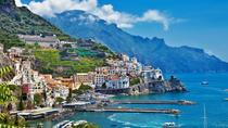 Amalfi Coast Tour by Boat from Sorrento, Sorrento, Day Cruises