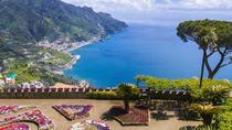 Coach Tour to the Amalfi Coast, Sorrento, Bus & Minivan Tours