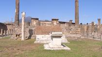Pompeii Half-day Coach Tour from Sorrento, Sorrento, Half-day Tours