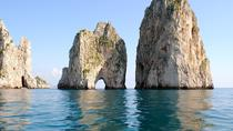 Small-Group Capri Island Day Tour by Boat from Sorrento , Sorrento, Day Trips