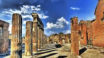 Small-Group Pompeii Tour by Train from Sorrento, Sorrento, Private Day Trips