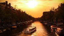 Amsterdam Champagne Cruise