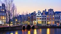 Amsterdam Comedy Show Cruise, Amsterdam, Comedy