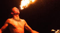 Amsterdam Fire Breathing Workshop, Ámsterdam