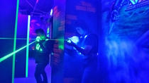 Amsterdam Laser Tag Schlacht, Amsterdam, Kid Friendly Tours & Activities