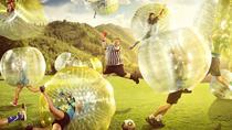 Bubble Football in Amsterdam , Amsterdam, Sporting Events & Packages