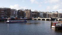 Historic Amsterdam Private Walking Tour, Amsterdam, Bike & Mountain Bike Tours