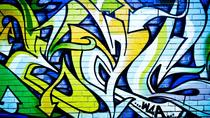 Private Amsterdam Graffiti Workshop, Amsterdam, Painting Classes