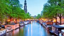 Shared Cruise, Amsterdam, Museum Tickets & Passes