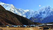 Manaslu Circuit Trekking, Kathmandu, Multi-day Tours