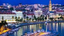 11-Day Croatian Gastronomy and Wine Tour from Zagreb with End in Dubrovnik, ザグレブ