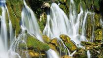 Adriatic Coast Nature: Sibenik and Krka National Park Private Day from Split, Split, Day Trips