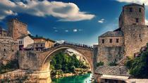 Bosnian Private Day Tour: Mostar and Medjugorje from Split, Split, Private Day Trips
