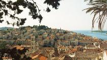 Hvar Gastro and Wine Private Day Trip from Split