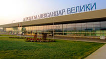 Departure Transfer: Hotel to Skopje Airport SKP , Skopje, Airport & Ground Transfers