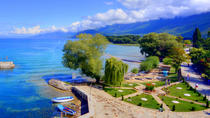 Full-Day Private Best of Ohrid and Lake Ohrid Tour
