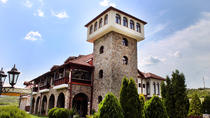 Full-Day Private Bitola, Stobi, and Wine Tasting Tour from Ohrid, Ohrid, Private Sightseeing Tours