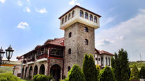 Popova Kula Winery Private Full Day Wine Tour from Ohrid, Ohrid, Private Sightseeing Tours