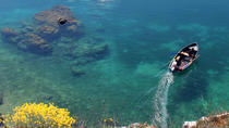 Private Full Day Lake Ohrid Circle Tour from Ohrid, Ohrid, Full-day Tours