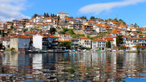 Private Full-Day Ohrid Tour from Skopje, Skopje, Full-day Tours