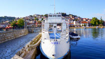 Private Full Day Tour Best of Ohrid, Ohrid