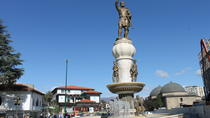 Private Full Day Tour Best of Skopje, Skopje, Full-day Tours