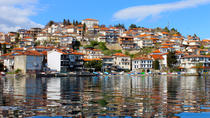 Private Full Day Trip to Ohrid from Skopje, Skopje, Full-day Tours