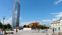 Private Full Day Trip to Pristina from Skopje, Skopje, Private Sightseeing Tours