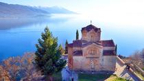 Private Half Day Sightseeing Tour of Ohrid, Ohrid, Private Sightseeing Tours