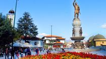Skopje Private Full Day Trip from Ohrid, Ohrid, Private Day Trips