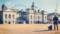 Halv dag Privat London Walking Tour, London, Privata rundturer