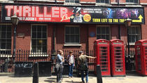 London Soho Walking Tour, London, Half-day Tours