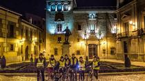 Tour guidato notturno in bicicletta di Madrid, Madrid, Tour in bici e mountain bike