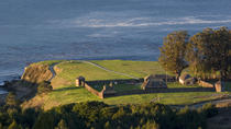Fort Ross State Historic Park Walking Tour, Napa & Sonoma, null
