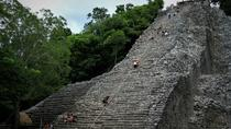 Beat the Crowds: Independent Tour of Coba met privévervoer, Cancun, Private Day Trips
