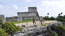 Self-Guided Tulum Tour with Private Transport from Cancun or Riviera Maya, Cancun, Self-guided ...