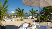 Herr Sancho's Beach Club All-Inclusive-Tagespass, Cozumel