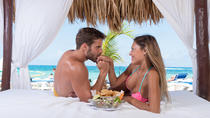 Mr. Sancho's Couples Beach Pass with Private Cabana and Massage, Cozumel