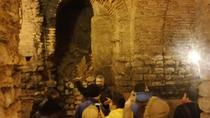Ancient Rome Under Istanbul, Istanbul, Cultural Tours