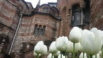 Eyup, Pierre Loti Hill, and Kariye Museum: Guided Day Tour from Istanbul, Istanbul, Day Trips