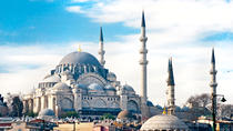 Eyup, Pierre Loti Hill, and Kariye Museum: Guided Day Tour from Istanbul, Istanbul, Full-day Tours