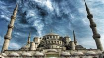 Istanbul Walking Small-Group Tour Including Hagia Sophia, Istanbul, null