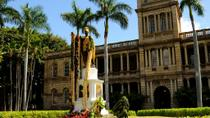 Pearl Harbor and Honolulu City Combination Tour, Oahu, Full-day Tours