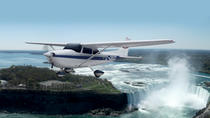 Air Taxi Tour from Niagara to Toronto including Ground Transport from Niagara Hotels, Niagara Falls ...