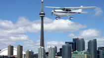 Air Taxi Tour from Toronto to Niagara including Ground Transport to Niagara Hotels, Toronto, Air ...