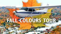 Fall Colors Air Tour in Niagara, Niagara Falls & Around, Air Tours