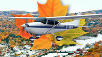 Fall Colors Air Tour in Niagara, Niagara Falls & Around, Air Tours